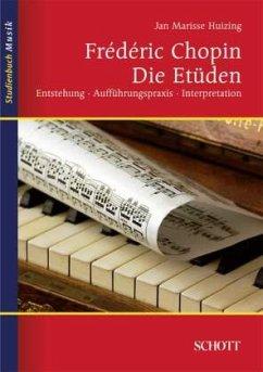 Frédéric Chopin. Die Etüden