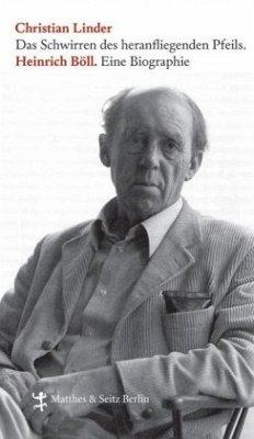 Heinrich Böll - Linder, Christian