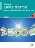 Arbeitsheft mit eingedruckten Lösungen Workbook Living Together