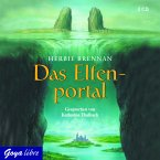 Das Elfenportal / Elfensaga Bd.1 (3 Audio-CDs)