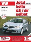 Golf VI Benziner / Jetzt helfe ich mir selbst Bd.269