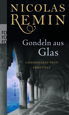 Gondeln aus Glas - Remin, Nicolas