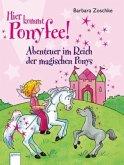 Abenteuer im Reich der magischen Ponys / Hier kommt Ponyfee! Bd.3+4