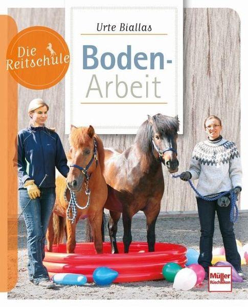 Hufschlagfiguren /& Lektionen E bis A Handbuch//Reiten//Ratgeber Die Reitschule