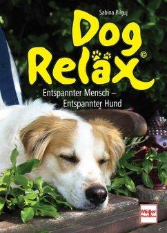 Dog Reläx - Pilguj, Sabina