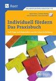 Individuell fördern - Das Praxisbuch