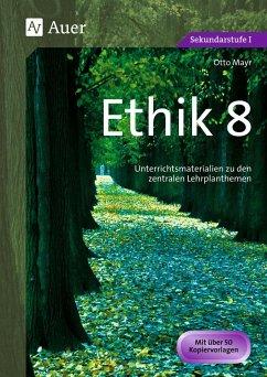 Ethik 8 - Mayr, Otto
