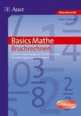 Basics Mathe: Bruchrechnen