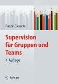 Supervision für Gruppen und Teams