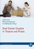 Dual Career Couples an Hochschulen