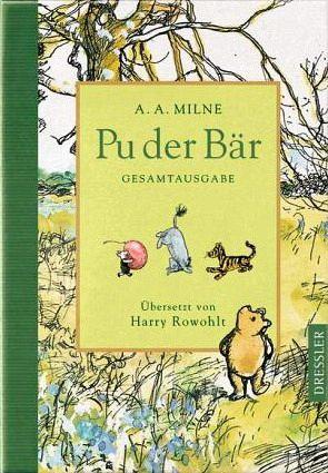 Pu der Bär - Milne, Alan Alexander