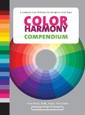 Color Harmony Compendium: A Complete Color Reference for Designers of All Types, 25th Anniversary Edition [With CDROM]