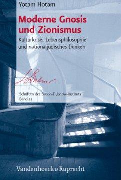 Moderne Gnosis und Zionismus - Hotam, Yotam