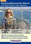 Lern-o-Mat Sportbootführerschein Binnen. CD-ROM