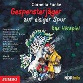 Gespensterjäger auf eisiger Spur / Gespensterjäger Bd.1 (1 Audio-CD)