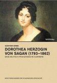 Dorothea Herzogin von Sagan (1793-1862)