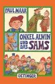 Onkel Alwin und das Sams / Das Sams Bd.6