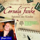 Cornelia Funke, 2 Audio-CDs