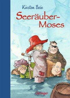 Seeräuber-Moses Bd.1 - Boie, Kirsten