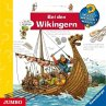 Bei den Wikingern, 1 Audio-CD