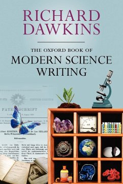 The Oxford Book of Modern Science Writing - Dawkins, Richard