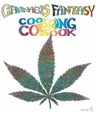 CANNABIS FANTASY COOL COLOR BK