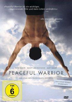 Peaceful Warrior - Der Pfad des friedvollen Kriegers - Millman,Dan