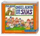 Onkel Alwin und das Sams / Das Sams Bd.6 (3 Audio-CDs)