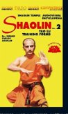 Shaolin - Tao Lu Training Forms, DVD