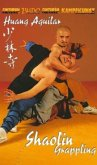 Shaolin Grappling, DVD
