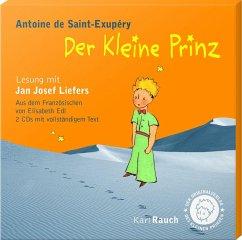 Der Kleine Prinz - Saint-Exupéry, Antoine de