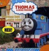 Thomas & seine Freunde - Thomas hat eine gute Idee, 1 Audio-CD