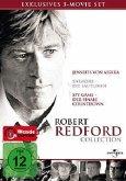 Robert Redford Collection (3 Discs)