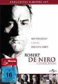 Robert De Niro Collection (3 Discs)