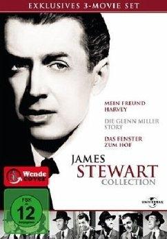 James Stewart Collection (3 Discs) - James Stewart,Josephine Hull,June Allyson