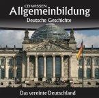 Deutsche Geschichte, Das vereinte Deutschland, 2 Audio-CDs