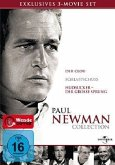 Paul Newman Collection (3 Discs)