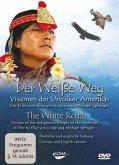 Der Weiße Weg. The White Road, DVD, DVD