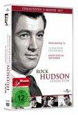 Rock Hudson Collection (3 Discs)