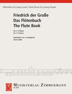 Flötenbuch (Auswahl)