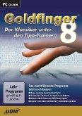 Goldfinger 8 - Der ultimative Tipp-Trainer (PC)