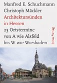 Architektursünden in Hessen