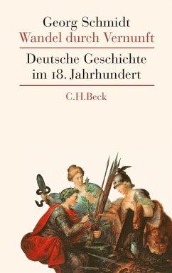 Wandel durch Vernunft - Schmidt, Georg