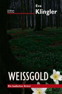 Weissgold - Klingler, Eva