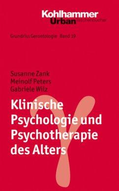 Klinische Psychologie und Psychotherapie des Al...