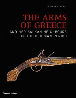 The Arms of Greece and her Balkan Neighbours in the Ottoman Period - Elgood, Robert