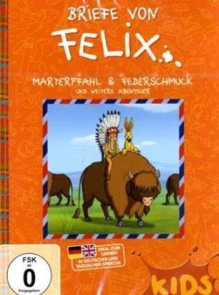 Briefe Von Felix Buch : Briefe von felix marterpfahl federschmuck und weitere