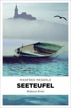 Seeteufel - Megerle, Manfred