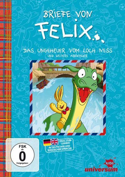 Briefe Von Felix Download : Briefe von felix das ungeheuer vom loch ness und weitere