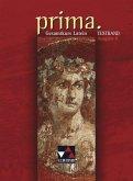 Prima N. Gesamtkurs Latein. Textband